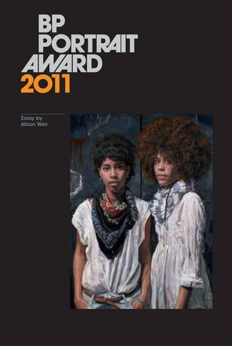 BP Portrait Award 2011