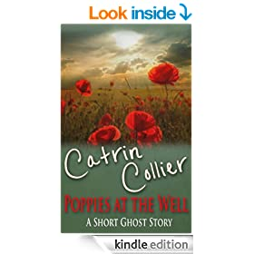 Poppies at the Well - a Welsh Ghost Story