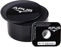 APUS Beta Steel Strem AP-BT-BL-SV-G OLED Watch for Men Second Time Zone