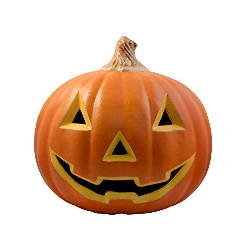 Short Realistic Pumpkin