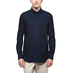 F Factor by Pantaloons Men's Shirt_Size_42