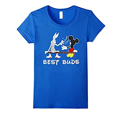 Cannabis Day - Best Buds - Weed Buddy T-Shirt