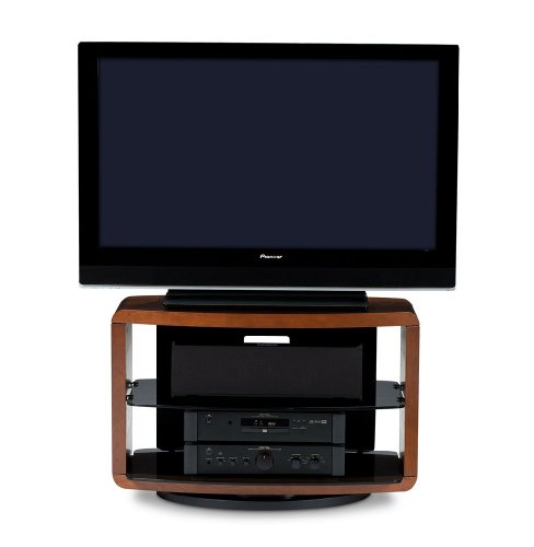 Cheap BDI Valera 9723 Single Wide Low Open TV Stand (Natural Stained Cherry) (Valera/9723CH)