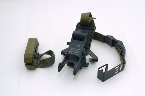 Why Should You Buy G.I. PASGT NVG ACH Mich Helmet Mount P/N A3256368