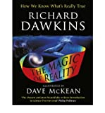 Richard Dawkins [ THE MAGIC OF REALITY ILLUSTRATED CHILDREN'S EDITION BY DAWKINS, RICHARD](AUTHOR)PAPERBACK