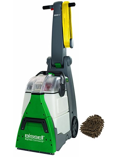 Awardpedia Bissell BigGreen Commercial BG10 Deep Cleaning 2 Motor Extracter Machine