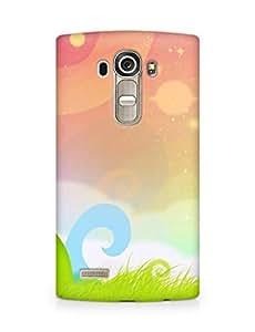 Amez designer printed 3d premium high quality back case cover for LG G4 (Pattern 8)