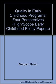 early childhood curriculum 4 essay View course curriculum for the ma in childhood education, grades 1-6  for  graduate level study) essay (500 words) – question listed on application.