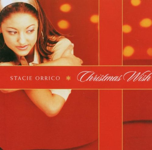 Stacie Orrico - Christmas Wish - Zortam Music