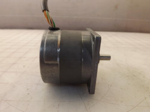 Superior Electric Slo-Syn, M061-Le-521 Synchronous / Stepping Motor T34452