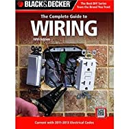 H D A, Inc. BD01837 Complete Guide to Wiring DIY Reference Book
