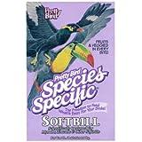 Pretty Bird International Small Softbill Bird Food, 20 lb. (Tamaño: 20 lb.)