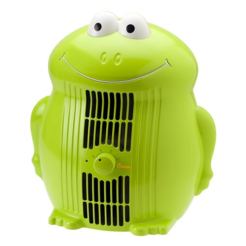 Cheap Crane EE-7772 Air Purifier Frog, Green (EE-7772)