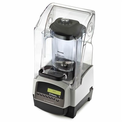 Vita-Mix 34013 Blending Station On-Counter, Electronic Touch Pad Controls, 32Oz