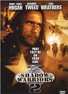 Amazon Com Shadow Warriors 2 Assault On Devil S Island