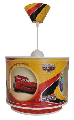 kaufen dalber 60782 h ngeleuchte cars kinderzimmer lampe leuchte zparkiyut2. Black Bedroom Furniture Sets. Home Design Ideas