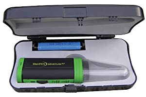Steripen Adventureropti Water Purifier