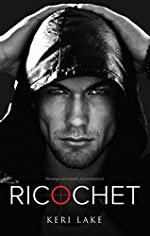 Ricochet (A Vigilantes Novel Book 1)