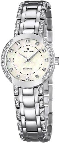 Candino Elegance Reloj elegante para mujeres muy elegante
