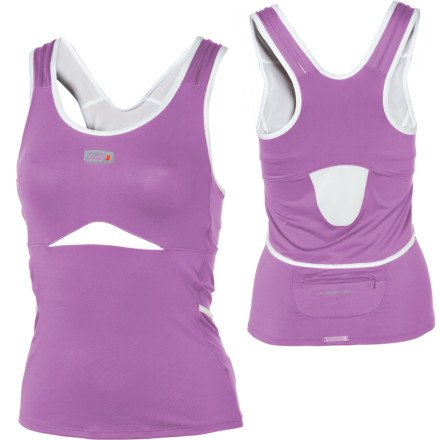 Louis Garneau Women's Fast Skin Top