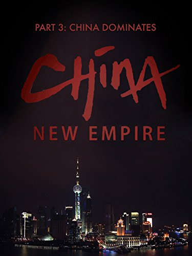 China New Empire Part 3