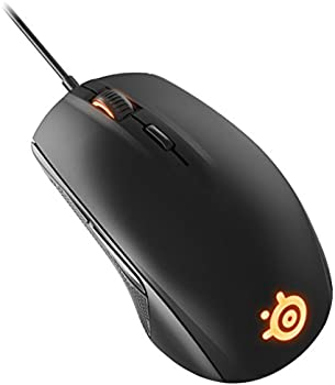 SteelSeries Rival 100 Mouse