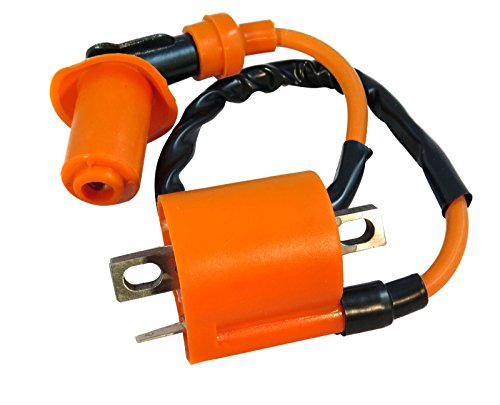 Ignition Coil Kawasaki KXT250 Tecate 1986-1987 Arctic Cat 500 4x4 1999-2009 (Arctic Cat 300 Coil 1999 compare prices)