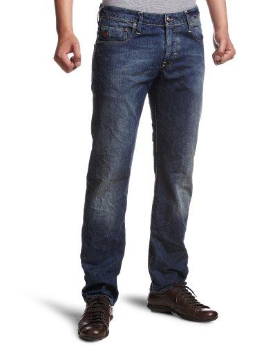 G-Star -  Jeans  - Uomo blu Rugby