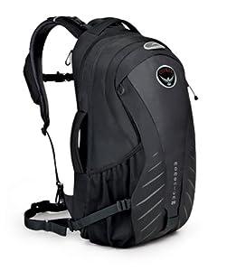 Osprey Momentum 26-Litre Commuter Pack (Carbide, Medium/Large)