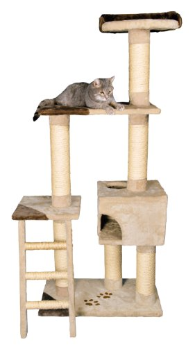 TRIXIE Pet Products Montoro Cat Tree (Xl)
