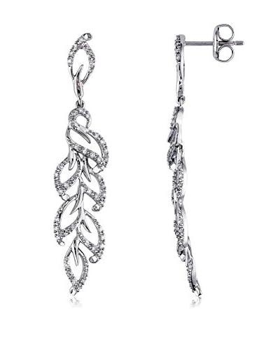 Lili & Blake 14K White Gold 0.5 Cttw Diamond Earrings