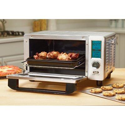 Viante CUC-04E Electronic Toaster Oven Discount !!