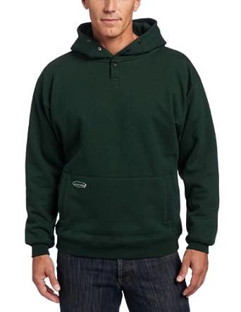 Arborwear Mens Double Thick Pullover Sweatshirt by Arborwear