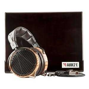Audeze LCD-3 ヘッドホン AUD-0972
