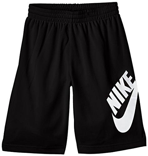 Nike SB - Drifit, Pantaloncini sportivi Bambino, Nero (Black), X-Large (Taglia Produttore: 13-15Y)