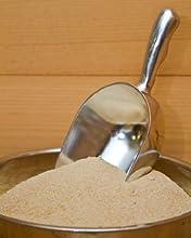 Mansfield Maple- 40 Lb Bulk Pure Granulated Maple Sugar