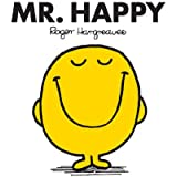 Mr. Happy (Mr. Men and Little Miss Book 3)