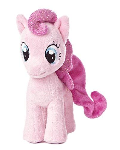 """Aurora World My Little Pony Pinkie Pie Pony Plush, 6.5"""" - 1"""