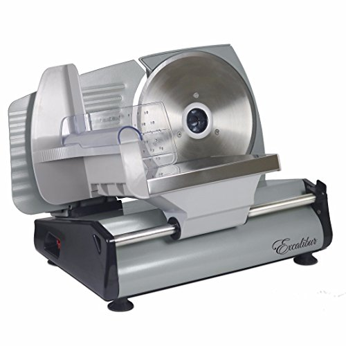 Excalibur 7.5-inch Meat Slicer (Cold Cut Slicer compare prices)