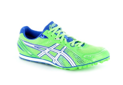 ASICS HYPER LD ES Spiked Running Shoes (Junior Size's) - J5
