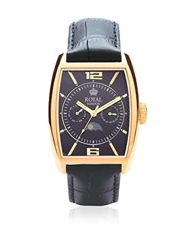 Royal London Reloj de cuarzo Man 41106-04 37 mm