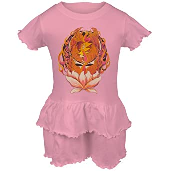 Amazon Grateful Dead Phoenix Rising SYF Toddler