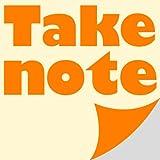 TakeNote