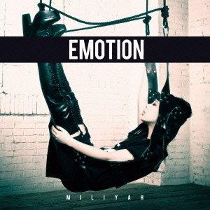 Miliyah Kato 加藤ミリヤ – EMOTION (FLAC)