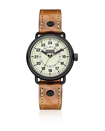 BARBOUR TIME Reloj de cuarzo Man Fowler 43 mm