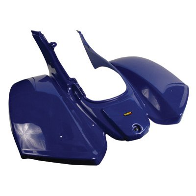 Maier Mfg Rear Fender Dark Blue 147016