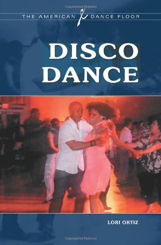 Disco Dance (The American Dance Floor)