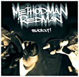 echange, troc Method Man, Redman - Blackout !