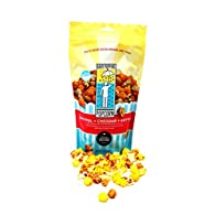 Gary Poppins Gourmet Popcorn - Caramel + Cheddar + Kettle, Our Signature Mix (5.5 oz Bag - 12 Pack)