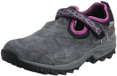 new balance(ニューバランス) Trail Walking トレイルウォーキング WW733 (レディース) チャコールグレー(CG) CG 2E8.0 ( 25.0 cm)